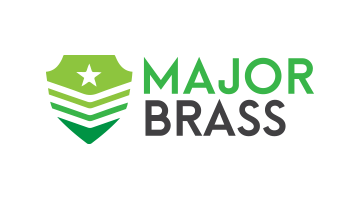 Logo for Majorbrass.com