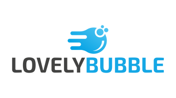 Logo for Lovelybubble.com