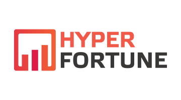 Logo for Hyperfortune.com