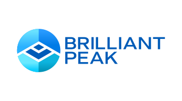 Logo for Brilliantpeak.com
