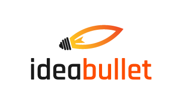 Logo for Ideabullet.com