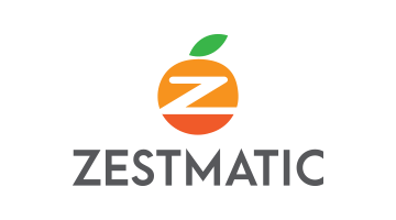 Logo for Zestmatic.com