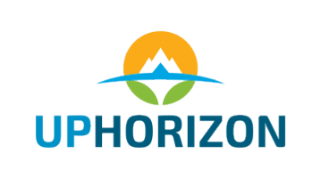Logo for Uphorizon.com