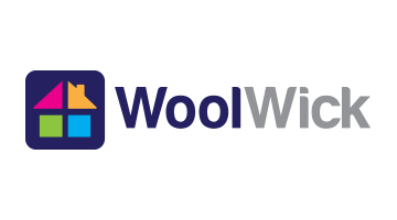Logo for Woolwick.com