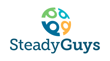 Logo for Steadyguys.com