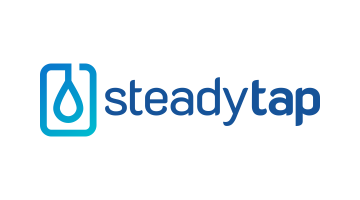 Logo for Steadytap.com