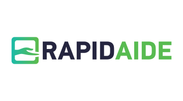 Logo for Rapidaide.com