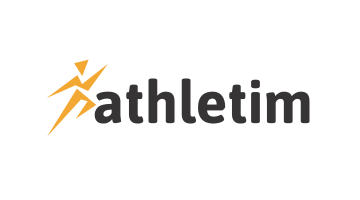 Logo for Athletim.com