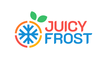 Logo for Juicyfrost.com