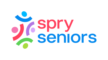 Logo for Spryseniors.com