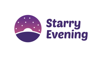 Logo for Starryevening.com