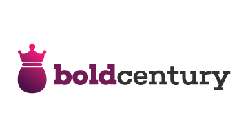 Logo for Boldcentury.com