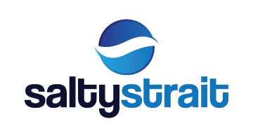 Logo for Saltystrait.com