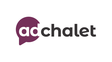 Logo for Adchalet.com
