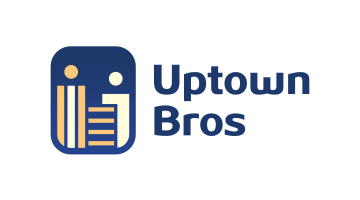 Logo for Uptownbros.com