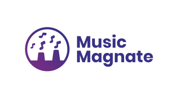 Logo for Musicmagnate.com