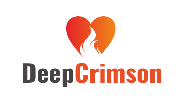 Logo for Deepcrimson.com