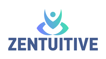 Logo for Zentuitive.com