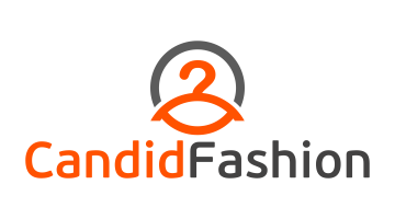 Logo for Candidfashion.com