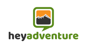 Logo for Heyadventure.com