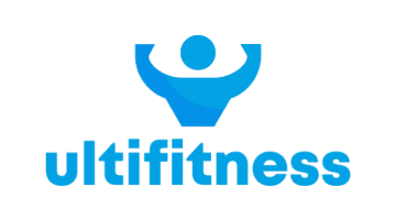 Logo for Ultifitness.com