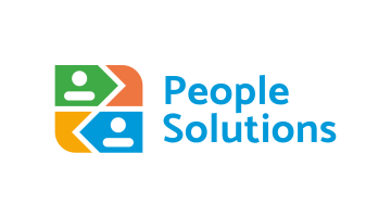 Logo for Peoplesolutions.com