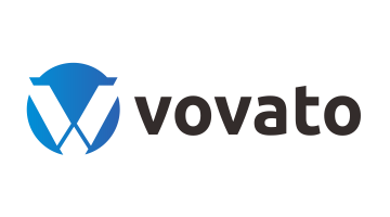 Logo for Vovato.com