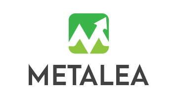 Logo for Metalea.com