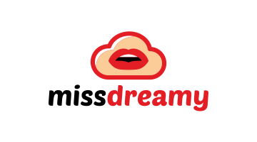 Logo for Missdreamy.com