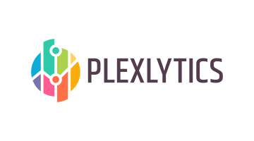 Logo for Plexlytics.com