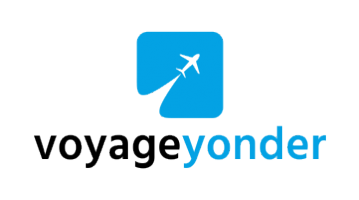 Logo for Voyageyonder.com