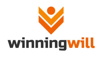 Logo for Winningwill.com