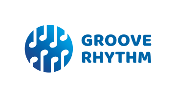 Logo for Grooverhythm.com