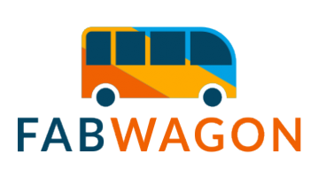 Logo for Fabwagon.com