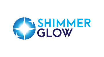 Logo for Shimmerglow.com
