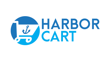 Logo for Harborcart.com