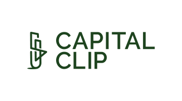 Logo for Capitalclip.com