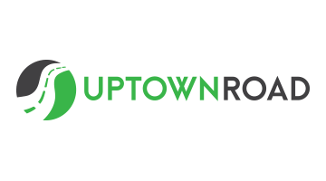 Logo for Uptownroad.com