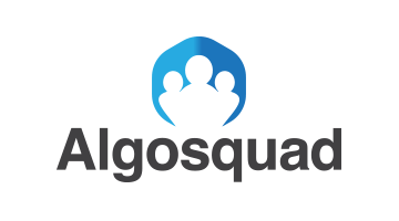 Logo for Algosquad.com