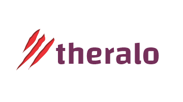 Logo for Theralo.com