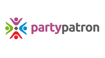 Logo for Partypatron.com