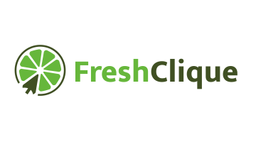 Logo for Freshclique.com