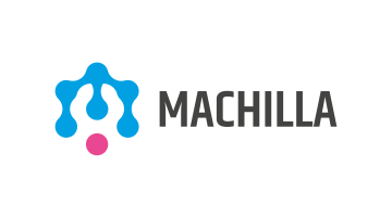 Logo for Machilla.com