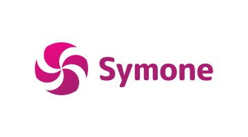 Logo for Symone.com