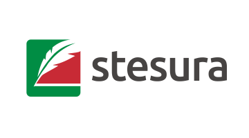 Logo for Stesura.com