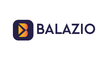 Logo for Balazio.com