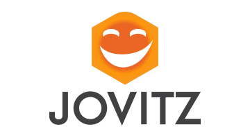 Logo for Jovitz.com