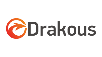 Logo for Drakous.com