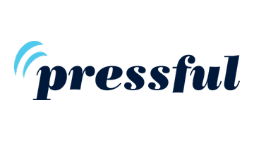Logo for Pressful.com