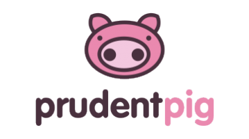 Logo for Prudentpig.com